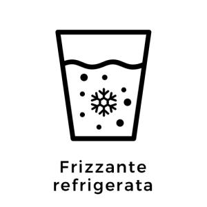 Acqua Frizzante Refrigerata